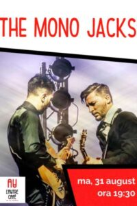 The Mono Jacks - acustic