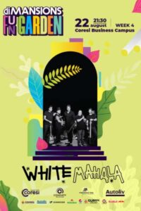 White Mahala