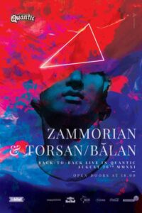 Zammorian & Torsan/Bălan
