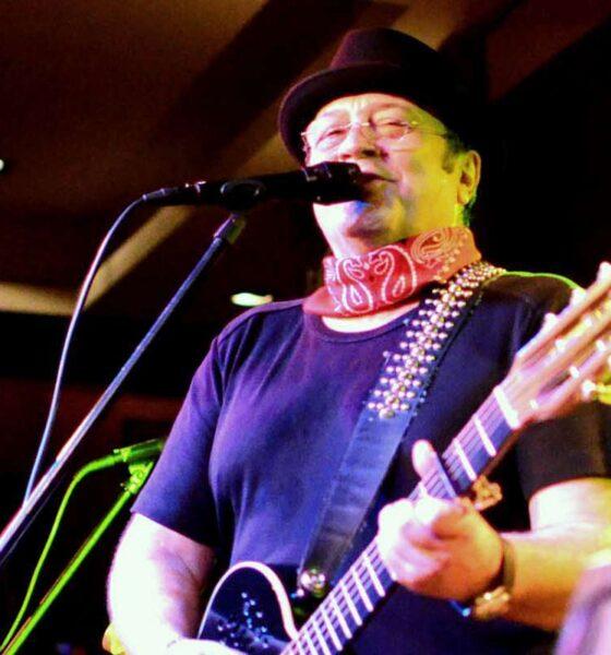 Mircea Baniciu în concert la Hard Rock Cafe