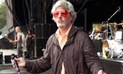 Fred Durst concert Limp Bizkit Lollapalooza 2021