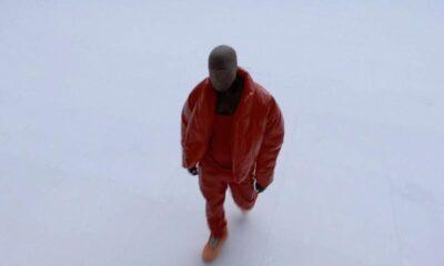 Kanye West concert auditie Donda 2021