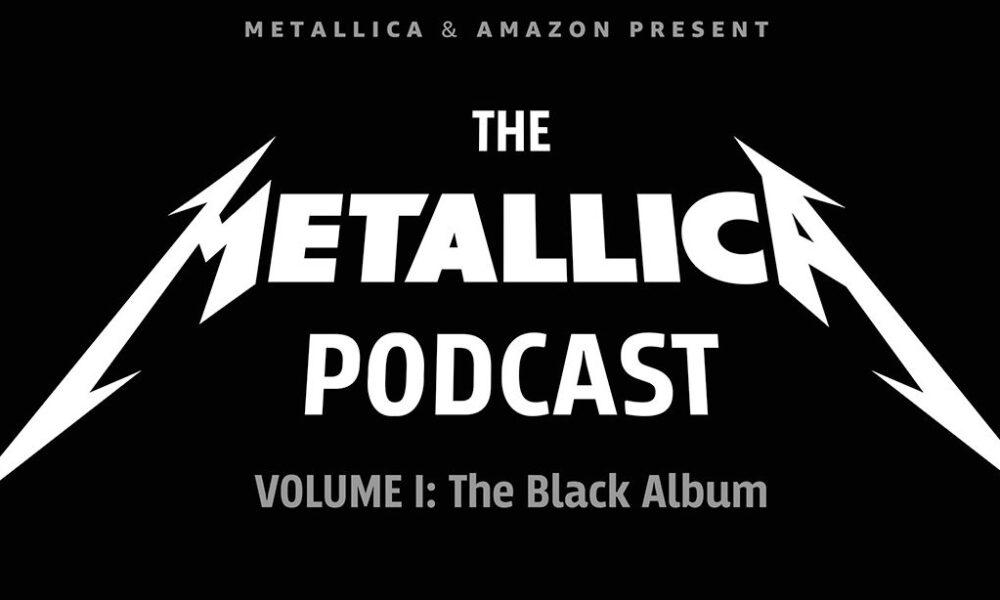 Podcast Metallica 2021