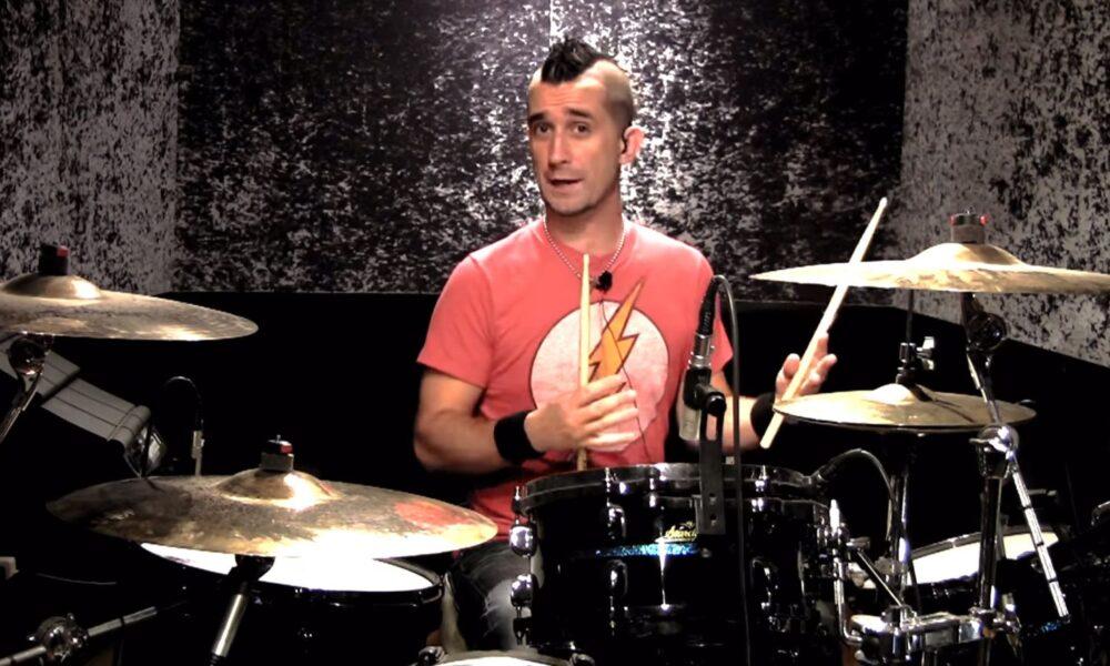 Pete Parada tobosar The Offspring