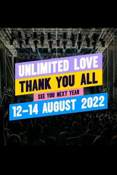Poster eveniment Summer Well 2022