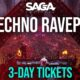 Techno Rave Pit la Saga Festival 2021