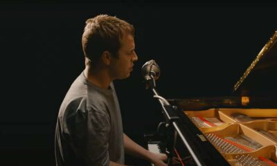 Tom Odell - lose you again (Late Night with Seth Meyers)