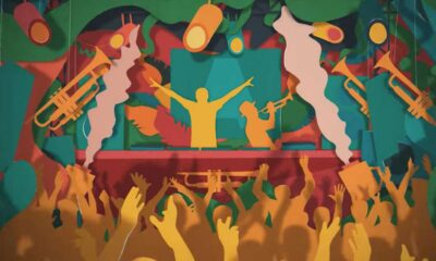 Videoclip Armin van Buuren & Timmy Trumpet - Anita