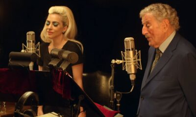 Videoclip Lady Gaga Tony Bennett I Get a Kick Out Of You