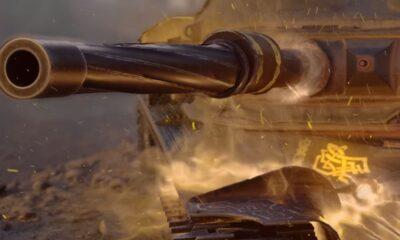 Videoclip Sabaton Steel Commanders