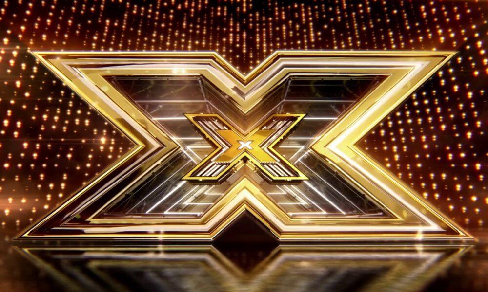 X Factor UK logo