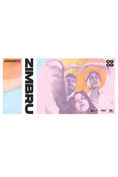 Poster eveniment Zimbru