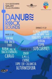 Danube Rock Sounds 2021