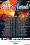 Dark Tranquillity & Ensiferum