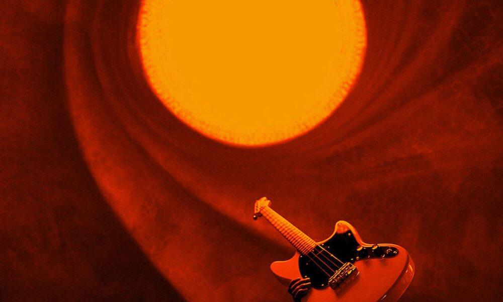 Coperta Single Eddie Vedder Long Way