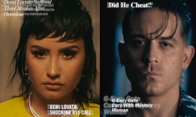 Demi Lovato G-Eazy Breakdown Videoclip