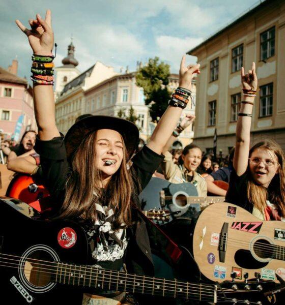 Guitar Meeting 2021