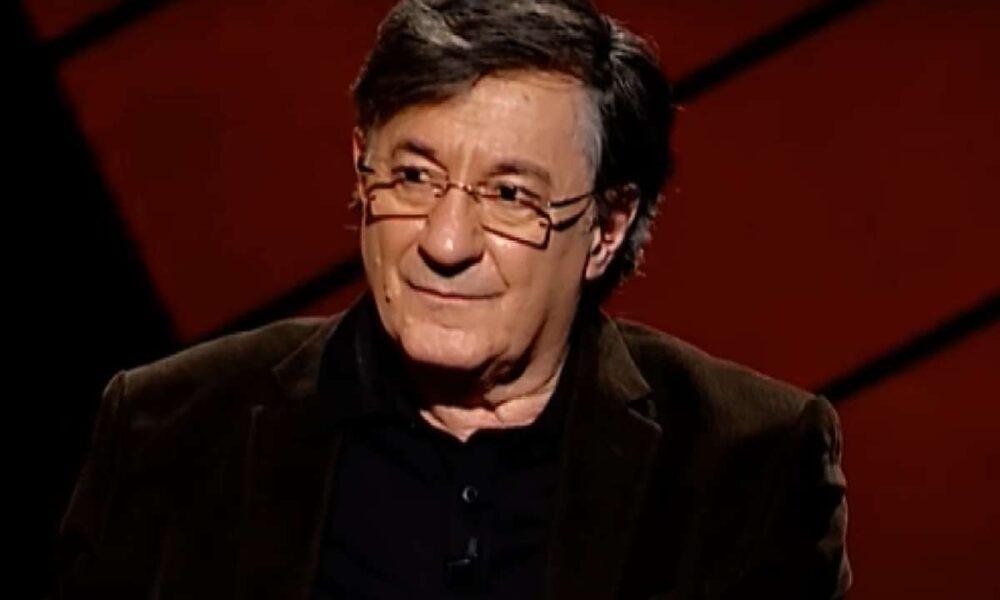 """Ion Caramitru în emisiunea """"Nocturne"""" de la TVR 1"""