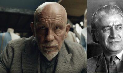 John Malkovich si Sergiu Celibidache