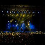 Concert LP la Arenele Romane pe 26 septembrie 2021