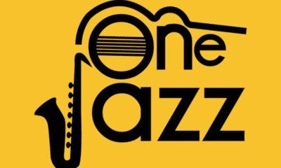 One Jazz Festival (Logo)