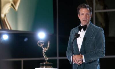 Premiile Emmy 2021 Jason Sudeikis