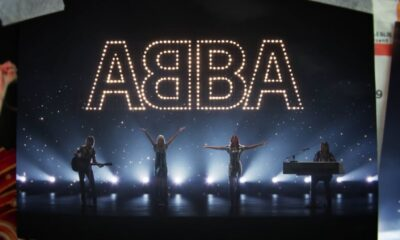 Videoclip ABBA I Still Have Faith in You