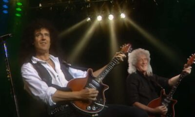 Brian May - Back To The Light: The Time Traveller 1992-2021