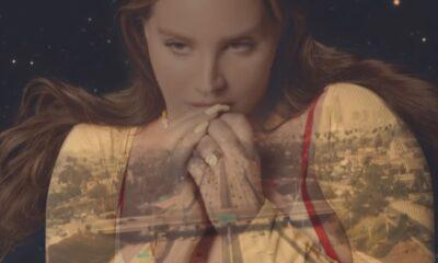 Videoclip Lana Del Rey Arcadia