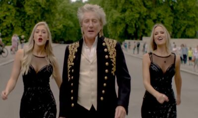 Videoclip Rod Stewart One More Time