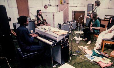 The Beatles Get Back documentar 2021