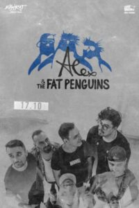 Alex & The Fat Penguins