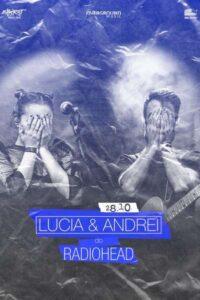 Lucia & Andrei do Radiohead