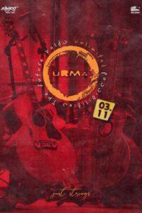 URMA - Just Strings