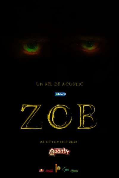 Poster eveniment ZOB - un fel de acustic