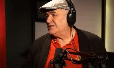 Florin Călinescu în podcastul lui Micutzu