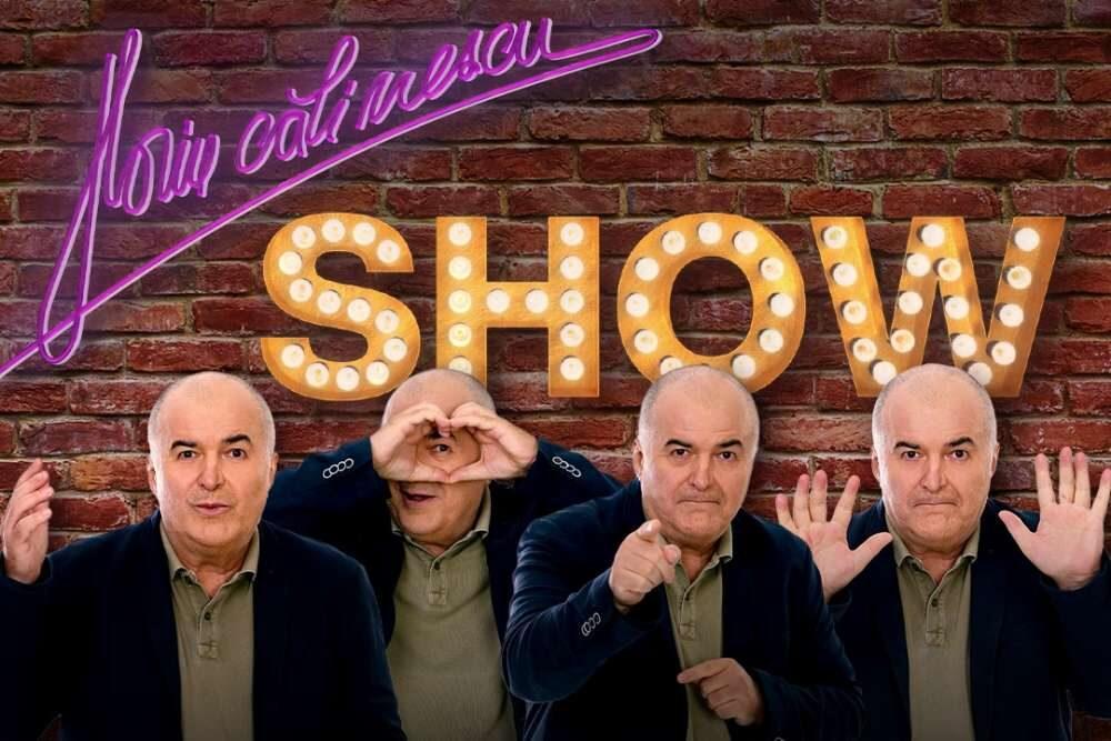 Florin Călinescu Show