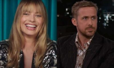 Margot Robbie / Ryan Gosling