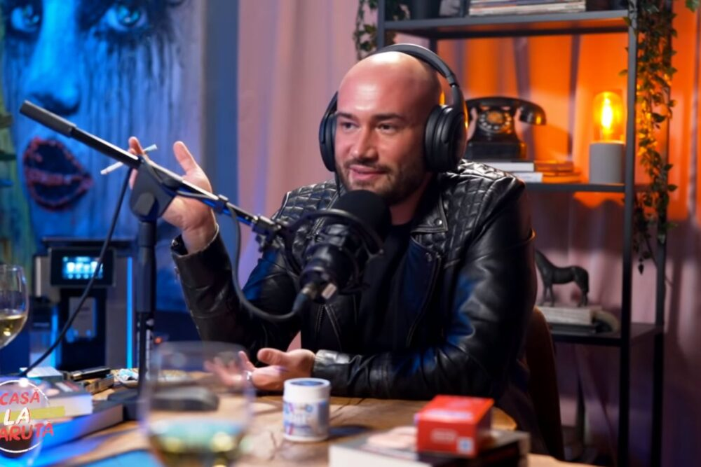 Mihai Bendeac la Podcast Acasa la Maruta 2021
