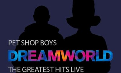 "Pet Shop Boys - ""Greatest Hits Live"""