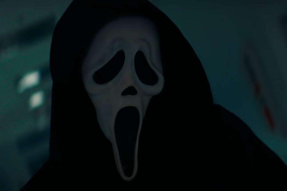 """Ghostface - """"Scream 5"""""""
