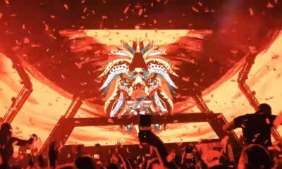 Videoclip Armin van Buuren Vini Vici Yama