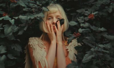 Videoclip AURORA - Giving In To The Love