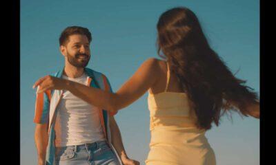 Videoclip Bogdan Ioan - Friday Mood