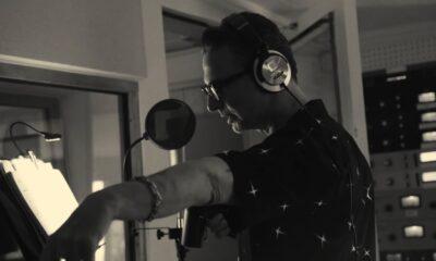 Videoclip Dave Gahan Soulsavers Metal Heart