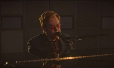 Elton John, Charlie Puth - After All (Live At Abbey Road)