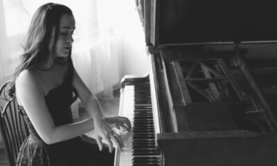 Elven Bird - Never letting go of your hand [Piano version]
