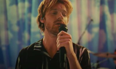 FINNEAS - The 90s (Performance Video)