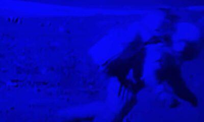 Jack White – Taking Me Back (Gently)