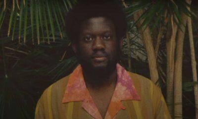 Michael Kiwanuka - Beautiful Life (Visualiser)